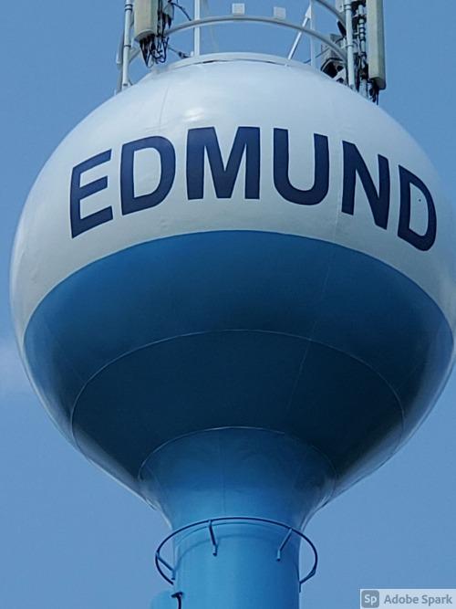 edmund, wi